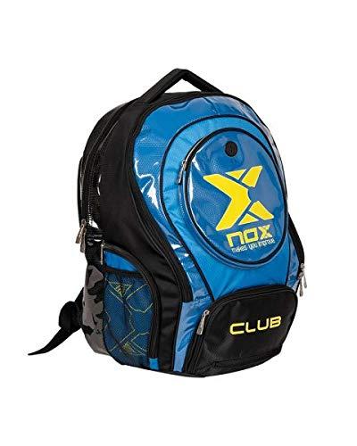 NOX Mochila Club Azul