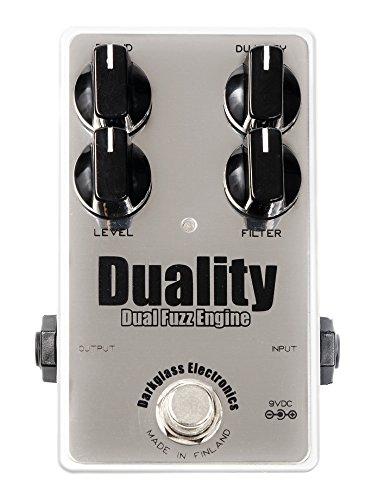 Darkglass Electronics ベース用ファズ Duality Fuzz