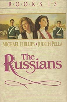 The Russians Boxed Set - Book  of the Russians