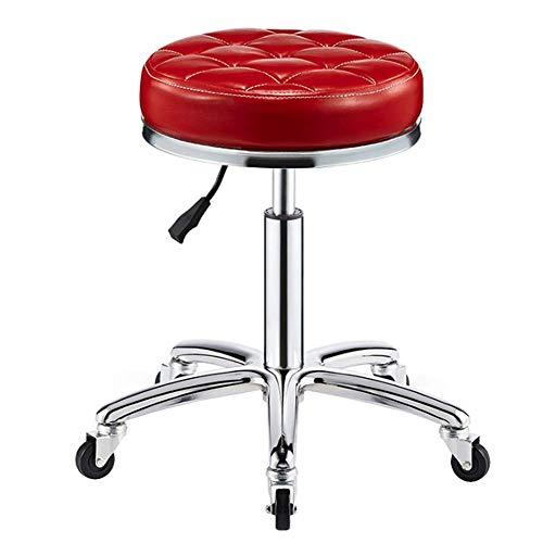 bureaustoel rood ikea