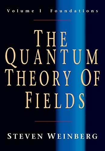 The Quantum Theory of Fieldsの詳細を見る