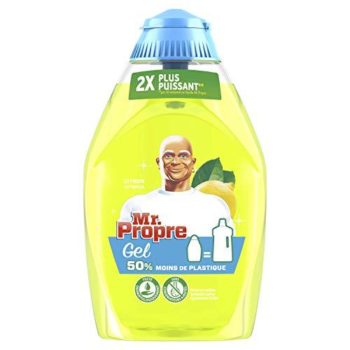 MR PROPER gel Lemon, 400 ml