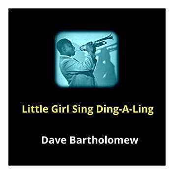 Little Girl Sing Ding-a-Ling