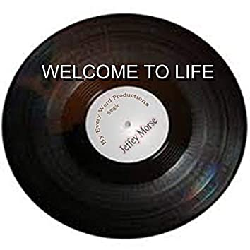 Welcome to Life (Instrumental)