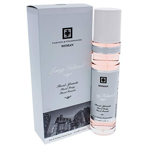 Fashion and Fragrances Long Island Floral Fruity For Women 4