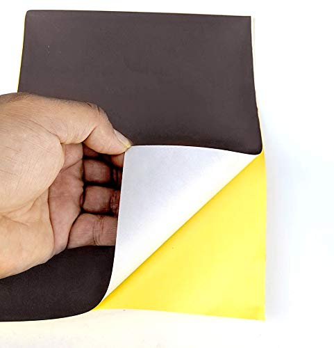 Match Strike Paper Match Striker Paper Sheets Self Adhesive 8.5x11in Sheet One