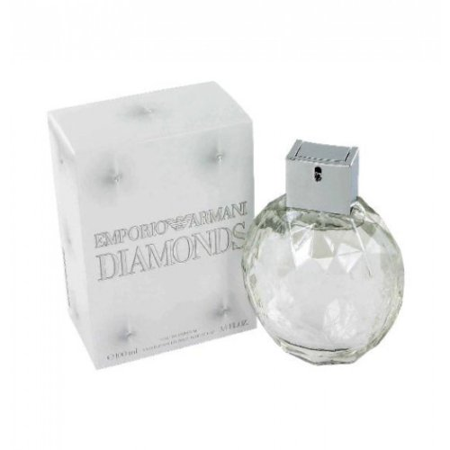 Giorgio Armani Diamonds for Woman Eau de Parfum 100ml