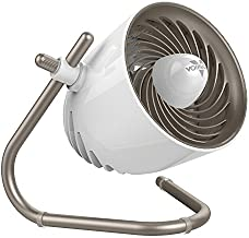Vornado Pivot Personal Air Circulator Fan, Champagne