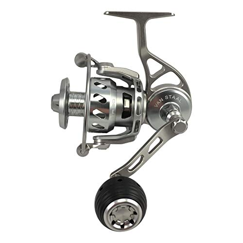 Top 10 Best Vr Fishing Reels Comparison