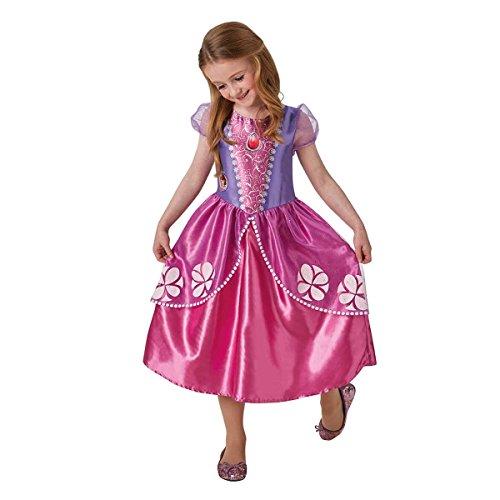 Rubies 's 620688s oficial de Disney Sofía la Primera niña niño disfraz...