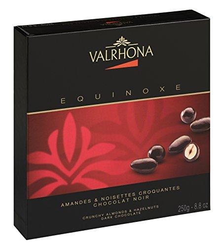 Valrhona Pralinen Equinoxe noir