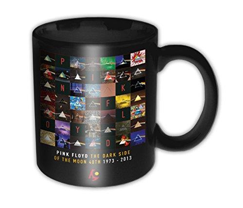 Pink Floyd - Dark Side Of The Moon - Variations - Tasse im Geschenkkarton