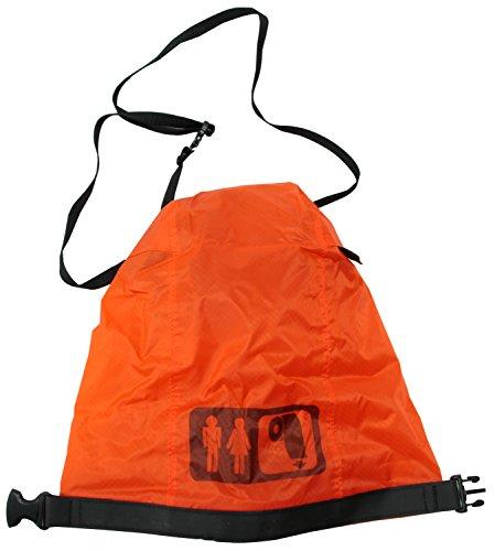 Sea to Summit Unisex Backpack, Orange,