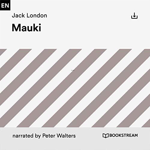 Mauki cover art