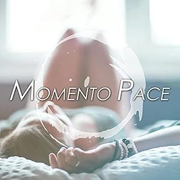 Momento Pace: Musica Romantica con Suoni della Natura per sciogliere Tensioni e diminuire Stress portando Serenità e Calma nella Vita