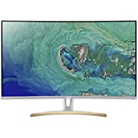 TigerDirect.com deals on ACER ED323QUR widpx 31.5-inch Curved Monitor