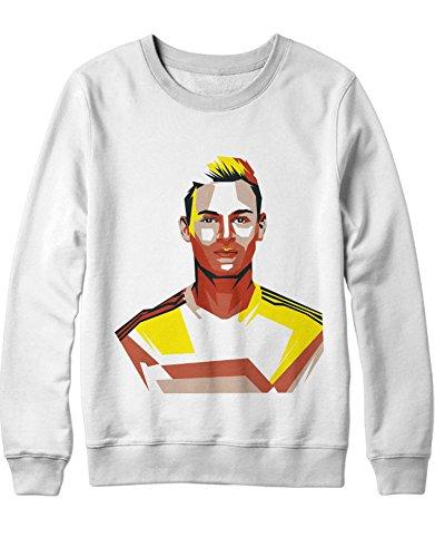 Sweatshirt WM '18