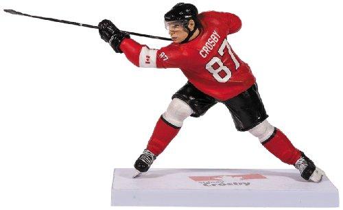 McFarlane NHL Figur Team Canada 2014 (Sidney Crosby 5)