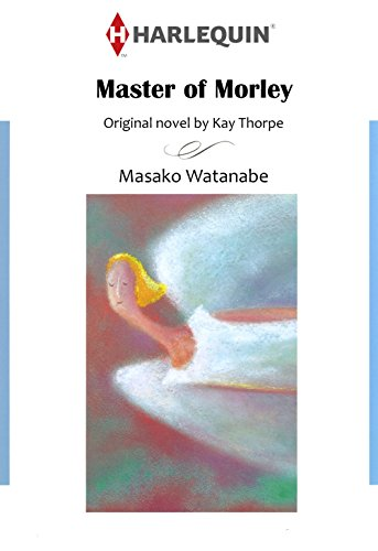 Master of Morley: Harlequin comics (English Edition)