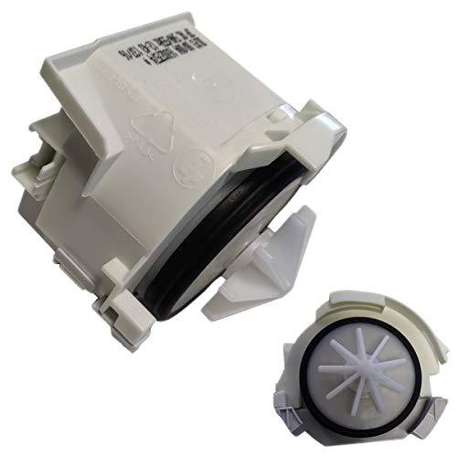 Pompa di scarico Lavastoviglie C00297919, 482000023392 ARISTON HOTPOINT