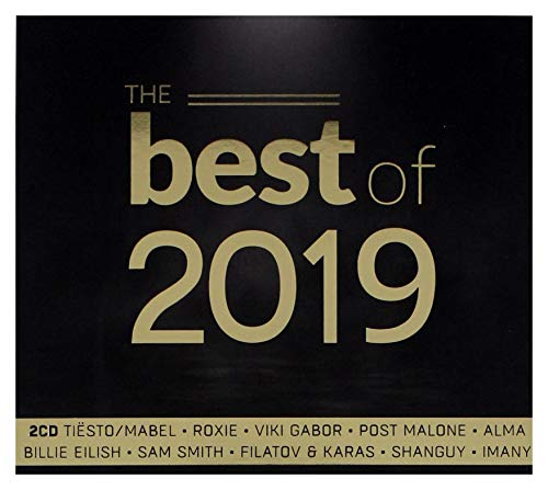 The Best Of 2019 [2CD]