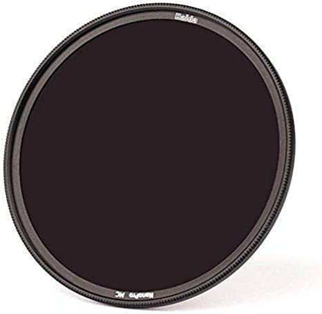Haida Nanopro Mc Ultra Slim Nd Platinum Filterset 8x Kamera