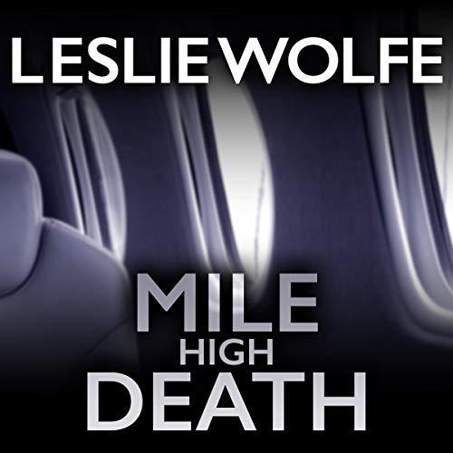 Mile High Death cover art