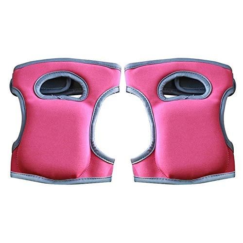Gebuter 1 Pair Knee Pads for Work Garden Knee Protectors Protective Cushion Soft Ultra Comfort for Outdoor Gardening