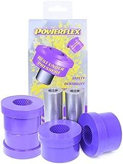 powerflex polyurethane suspension bushes