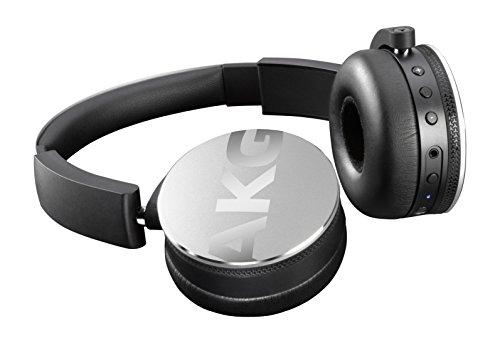 AKG Y50BT Auriculares supraaurales inalámbricos Bluetooth Recargables,...