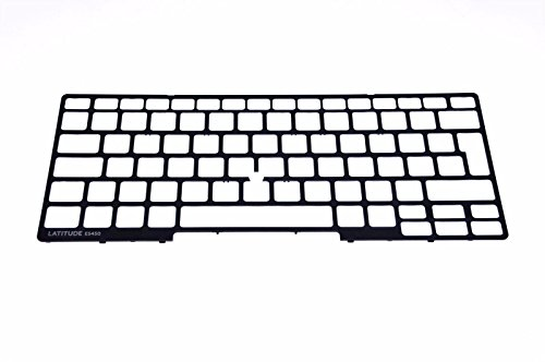 Dell Latitude E5450 UK & European Keyboard Shroud Surround Lattice Bezel T90XX