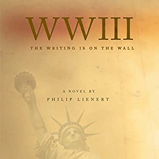 WWIII audiobook cover art