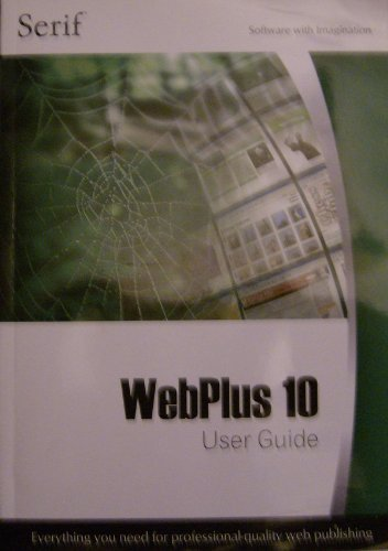 WebPlus 10 User Guide