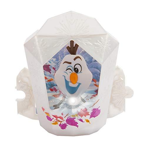 Giochi Preziosi - Frozen 2 Whisper and Glow House W2 Olaf