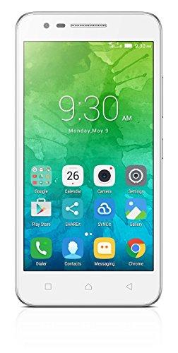 Lenovo C2 - Smartphone sbloccato da 5', 4G, Bluetooth, Quad Core, 1GB di RAM, 8 GB, fotocamera da 5MP, Android 6