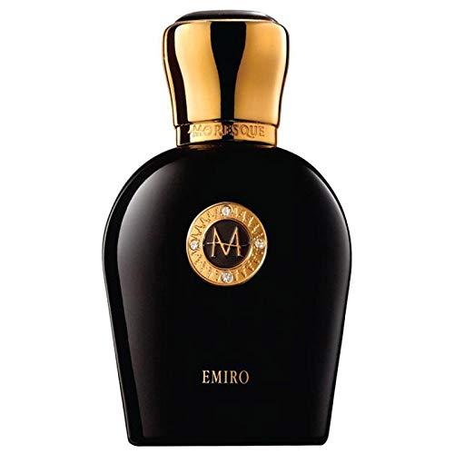 Moresque Black Collection Emiro Eau de Parfum Spray 50 ml