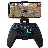 DWGYQ Gamepad Joystick Inalámbrico Bluetooth Control de Juego...