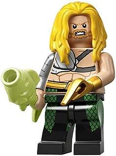 LEGO DC Super Heroes Series: Aquaman Minifigure (71026)