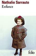 Enfance (Collection Folio) by Nathalie Sarraute (1986-03-04)