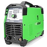 Reboot coupeur de plasma 50A Coupe plasma 230V IGBT Inverter Clean Cut50 Coupe de contact découpage plasma