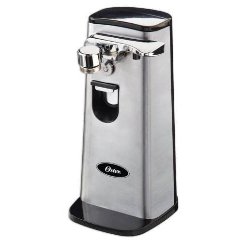 Oster FPSTCN1300 Can Opener (Electric)