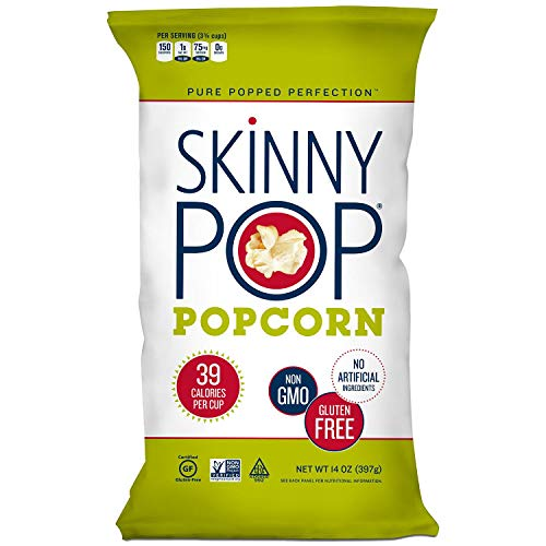 Best Deals! SkinnyPop Popcorn, Original 14 oz. (pack of 3) A1