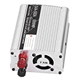 Power Converter, Lightweight Charger Power Inverter, Durable Solar Power Inverter, Professional Stable for Auto Repair Shop Easy...