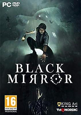 Black Mirror (PC DVD)