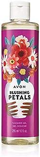 Avon Blushing Petals Shower Gel
