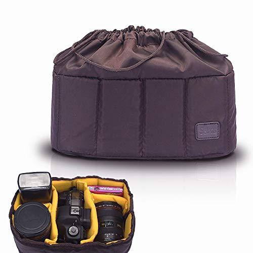 Camera Bag Case Insert