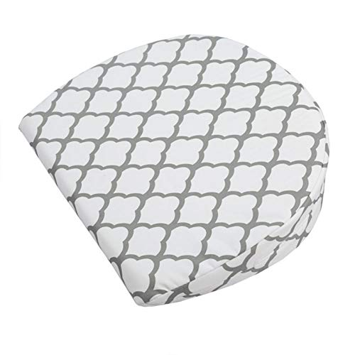 MOVKZACV Pregnancy Wedge Pillow, Belly Wedge Pillow, Rebound Cotton...