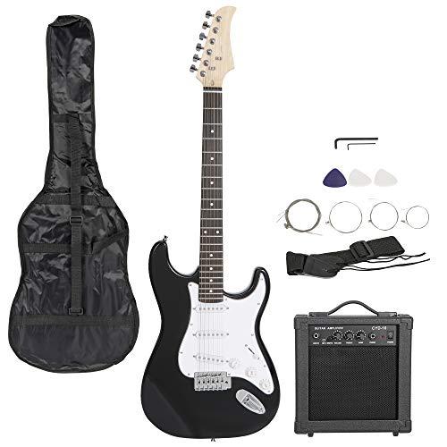 Best starter electric guitars