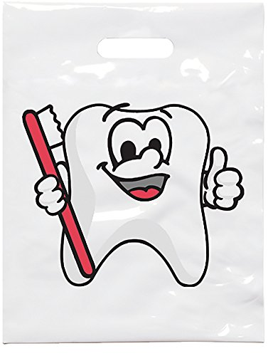 Dental Giveaway Bags