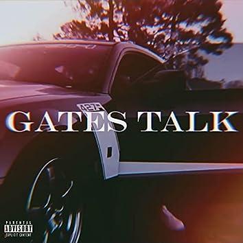 Gates Talk
